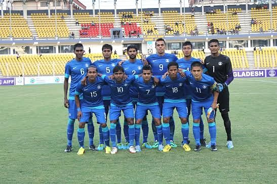 FIFA Rankings: India rise to 150