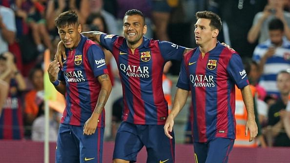 Highlights: FC Barcelona 6-0 Club León; Luis Suarez makes his Barcelona debut