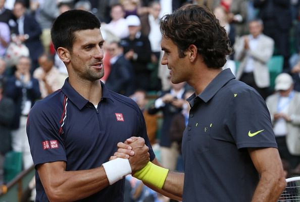 Draws for US Open 2014 announced; tough road for Djokovic, relatively easy path for Federer