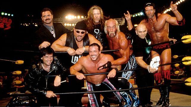 Reports: Smackdown reverting to Thursdays, Scott Hall teases nWo reunion again