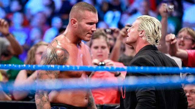 Rumours of Randy Orton being punished by WWE not true