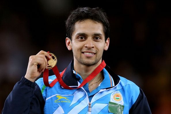 CWG 2014: Parupalli Kashyap wins gold in badminton men's singles