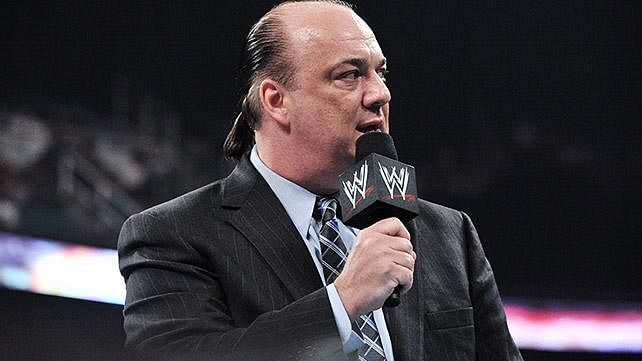 Paul Heyman reveals he proposed two angles for Undertaker vs Brock Lesnar at Wrestlemania