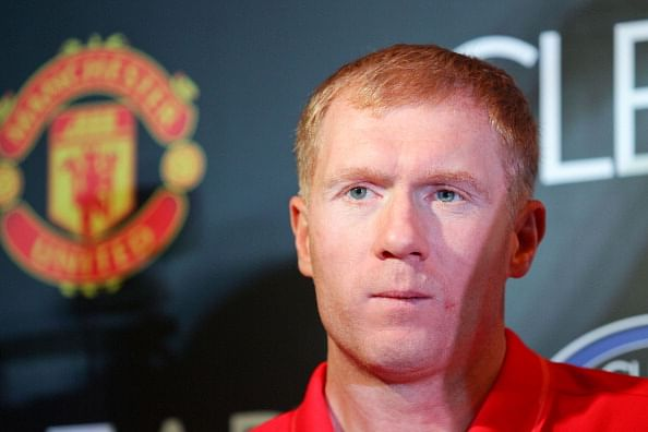 Paul Scholes scared for Manchester United, names five players club should sign
