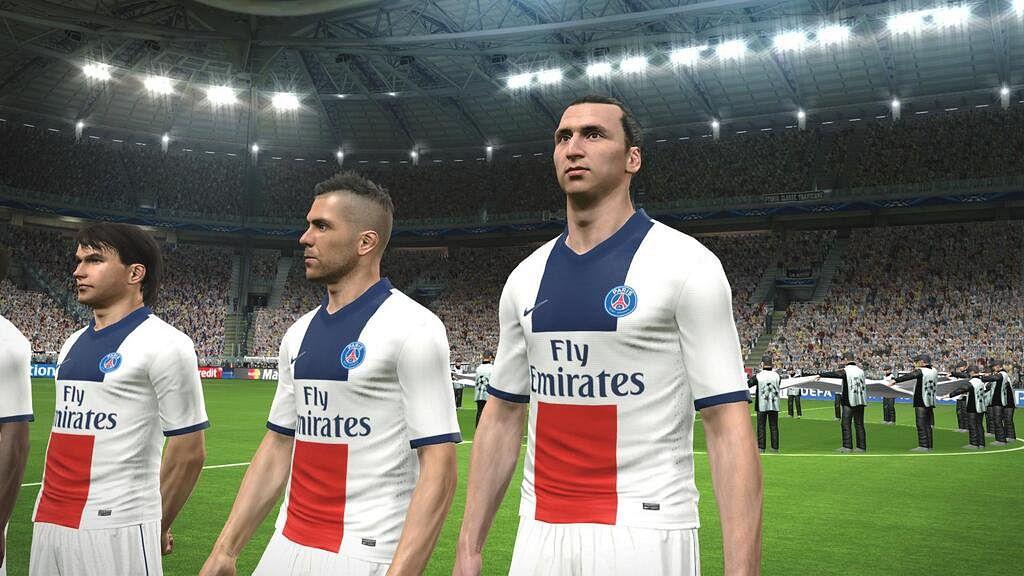 PES-2015 Najlepsza grą sportową na Gamescom 2014