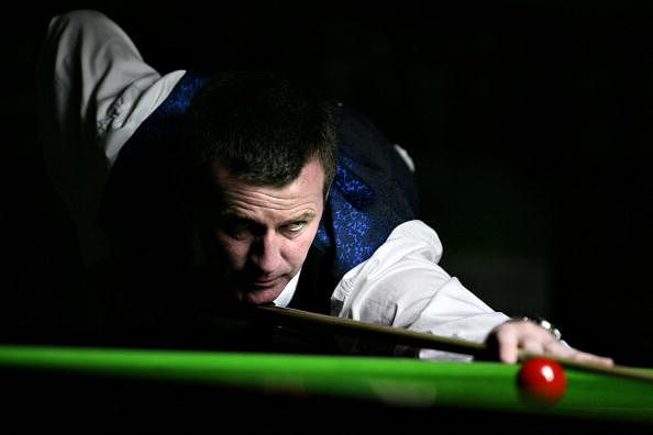 Billiards: Veteran Peter Gilchrist defeats India's Rupesh Shah to win Glasgow Open