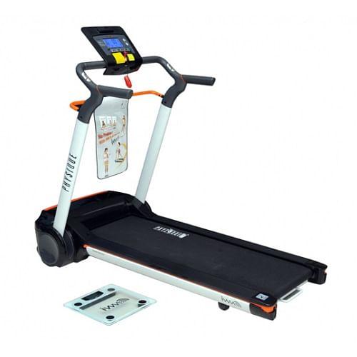 10 Best Treadmills In India