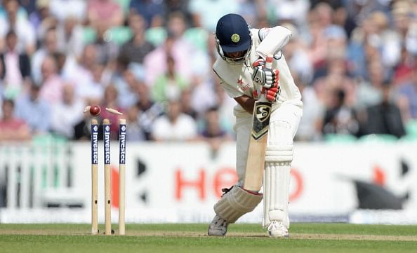 BCCI allows Cheteshwar Pujara to play county cricket in England