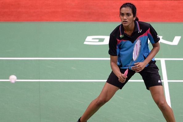 2014 Badminton World Championships: Sindhu reaches last 16