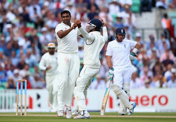 We can do a better job in second innings - Ravichandran Ashwin