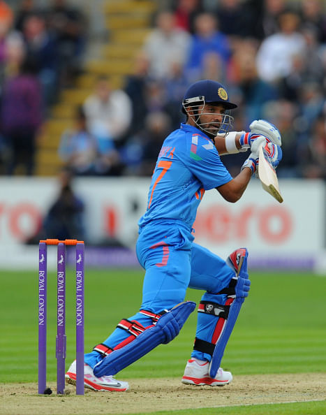 New boys have brought in a lot of fresh energy: Ajinkya Rahane