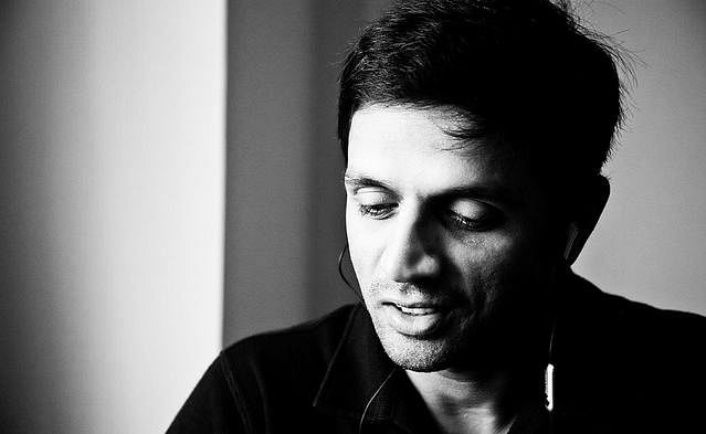 Debunking the 'Rahul Dravid did not get what he deserved' myth