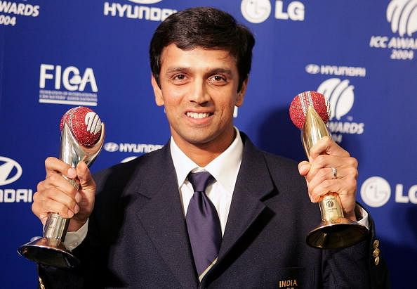 awards and achievements of rahul dravid Rahul dravid was also bestowed with the cricket for good award  more than  30 award categories based purely on statistical achievement.