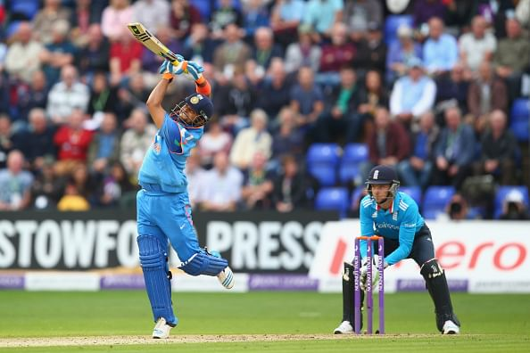 England v India, 2nd ODI: Suresh Raina, spinners script 133-run win over home side