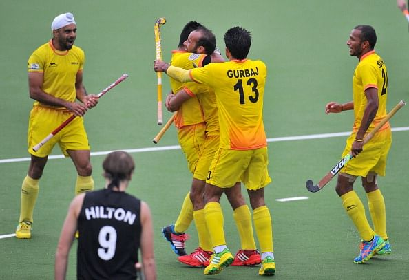 Commonwealth Games 2014: India beat New Zealand 3-2, to face Australia in the final