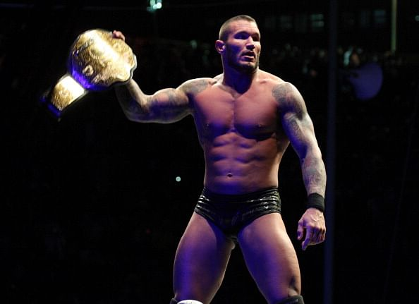 Randy Orton remembers the 2012 Japanese tour