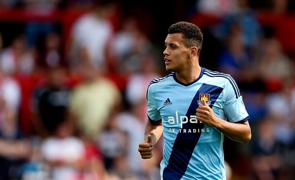 Is Ravel Morrison destined to be England's new Gazza?