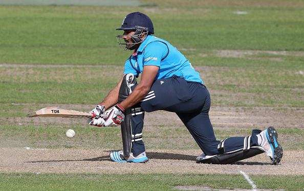 England v India 2014: England announce T20 squad; Eoin Morgan to lead as Ravi Bopara makes a comeback