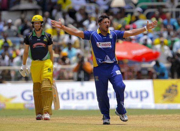 CPL 2014: Jamaica Tallawahs defy Shoaib Malik, Ravi Rampaul to win again
