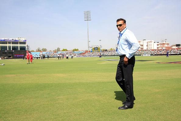 Ravi Shastri: My first job is to find out what went wrong and file a report