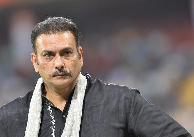 BCCI ready to offer Ravi Shastri blank cheque if he stays as director till WC 2015: Reports