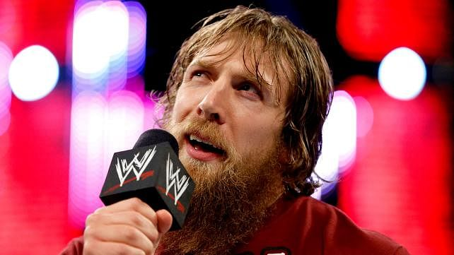 Daniel Bryan On If He Wants To Face Brock Lesnar, If He's Worried About The Crowd Turning On Him
