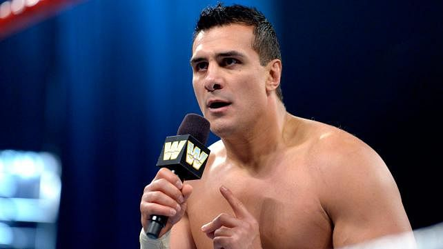 Reports: Del Rio's victim backed by Stephanie? Had problems with other WWE superstars