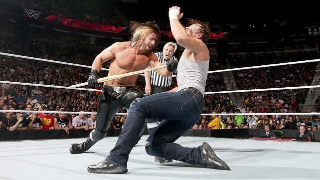 WWE Raw: Top 5 videos from August 18, 2014