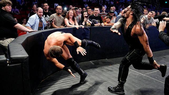 WWE Smackdown spoilers - August 22, 2014