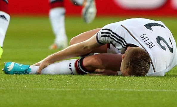 Marco Reus admits missing the World Cup was extremely painful