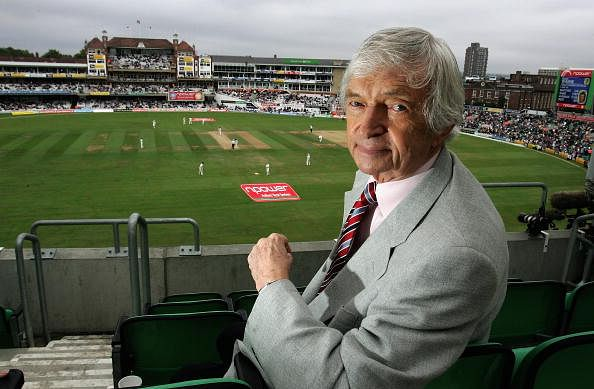 Channel Nine to allow Richie Benaud to do commentary from home for India's tour of Australia