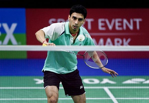 CWG 2014: PV Sindhu, RMV Gurusaidutt win bronze medals in badminton