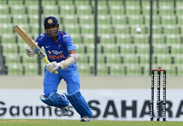 Five talking points from India A's quadrangular series win