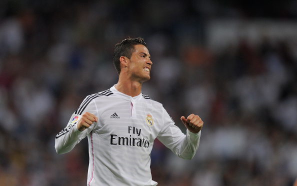 Highlights: Real Madrid beat Cordoba 2-0 with goals from Karim Benzema and Cristiano Ronaldo