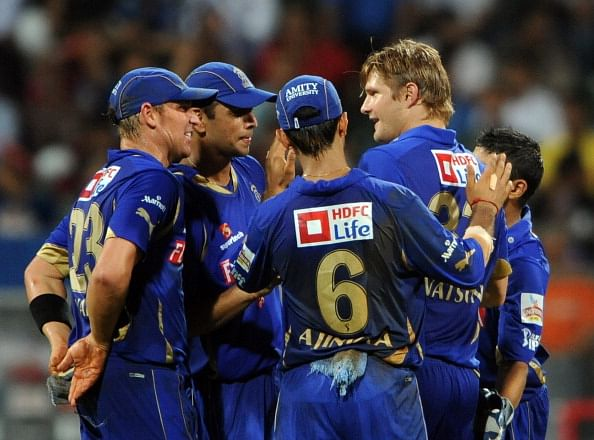 Rajasthan Royals partners South Australian government for talent hunt