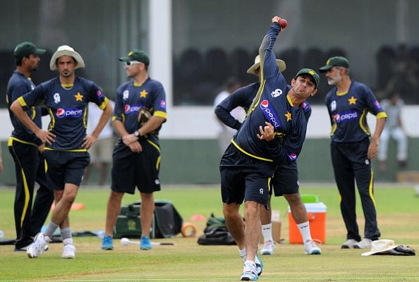 Saeed Ajmal reported for suspected illegal bowling action, to undergo testing within 21 days