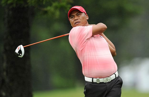 Aboitiz Invitational: ADT Order of Merit rankings on the line as golfers tee off in the Philippines