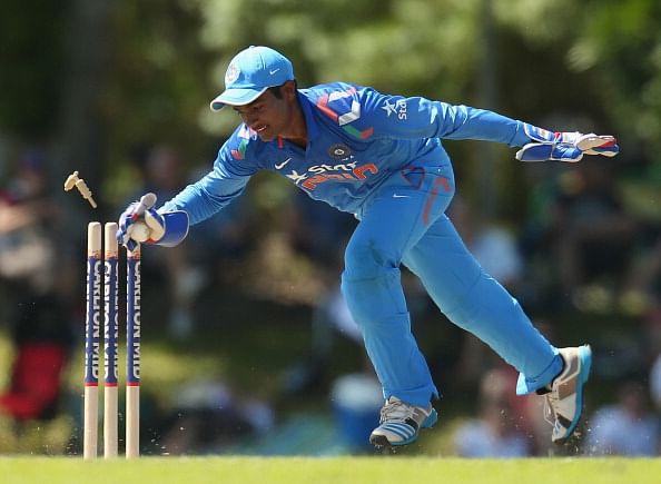 England v India 2014: Sanju Samson delighted at India call-up