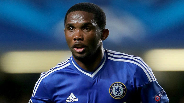 Did Samuel Eto'o deserve a two year deal at Everton?