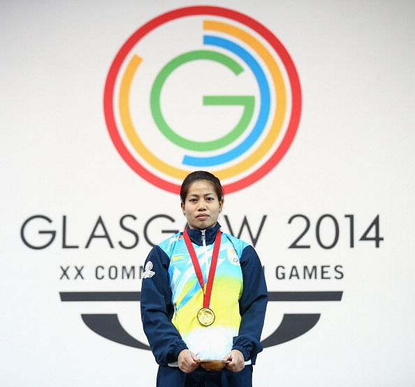 Commonwealth Games 2014 : Indian women athletes fight against all odds and make India proud