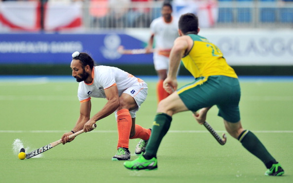 CWG 2014: India suffer Sardar blow ahead of semifinal clash against New Zealand