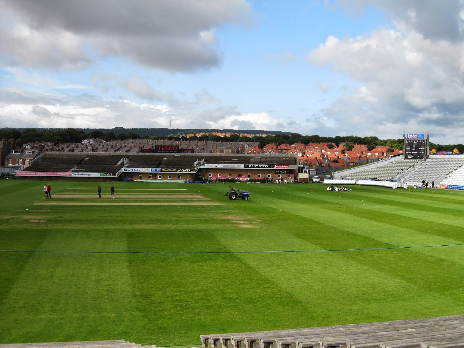 Yorkshire vs Derbyshire One Day Cup Preview