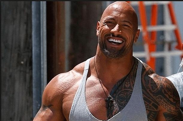 WWE: The Rock's beauty secrets, his breakfast diet, if he gets nervous