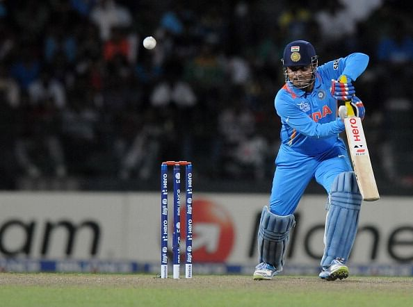 Would have become a farmer if not for cricket - Virender Sehwag