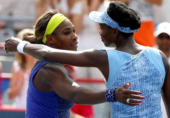 Psychology, more than natural athleticism, has made the Williams sisters so successful