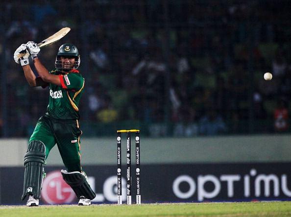 Bangladesh Cricket Board revokes ban on Shakib Al Hasan