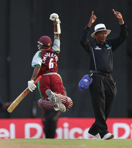 West Indies vs Sri Lanka 2008: When Port of Spain witnessed a classic ODI encounter