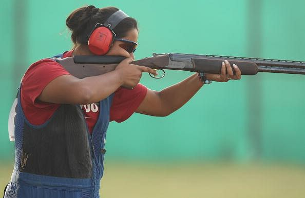 CWG medallist Shreyasi Singh to be honoured by state government