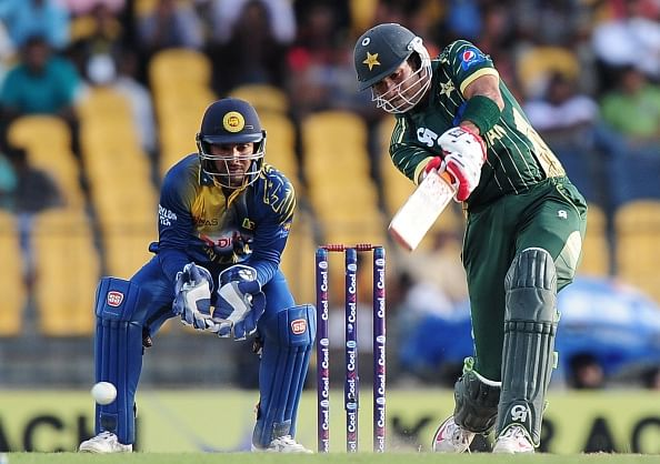 Sri Lanka, Pakistan 2nd ODI shifted to Hambantota