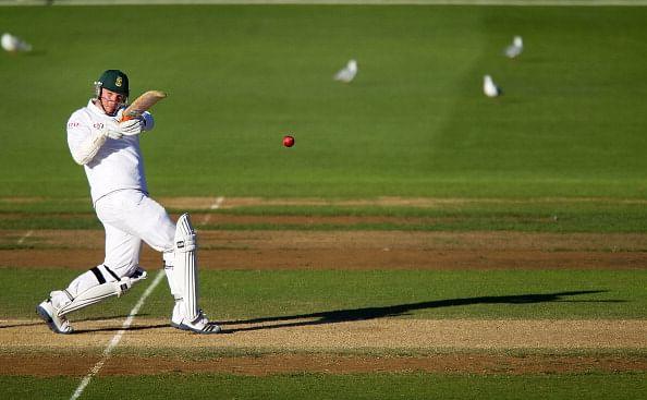 Graeme Smith's debut in International Cricket